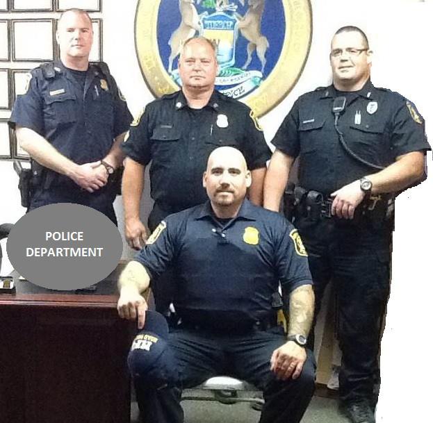 Police Department – Village of Mayville